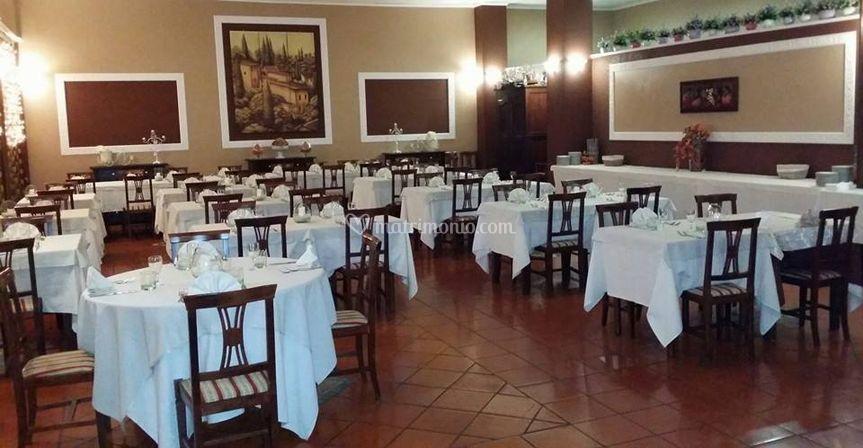 Colticlub Ristorante Pizzeria Lago Incantato