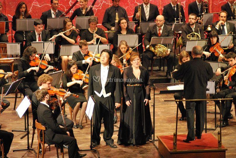 Concerto Teatro Coccia-Novara
