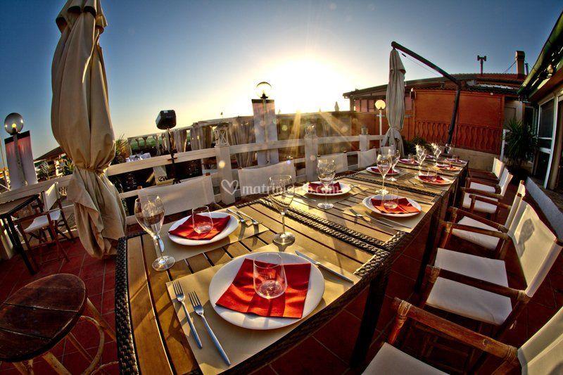 Gli esterni di ristorante bagno italia foto 9 - Bagno italia ristorante ...