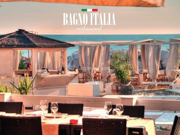 Ristorante Bagno Italia Marina Di Pisa : La spiaggia di ristorante bagno italia. bagno italia restaurant