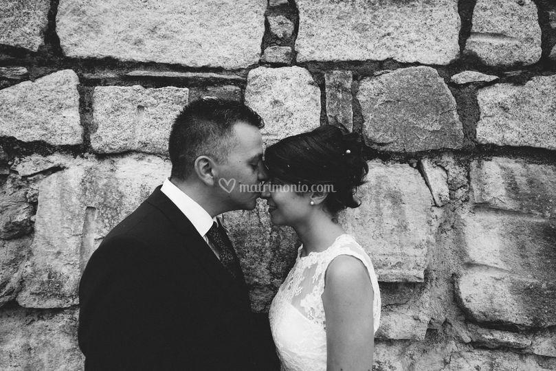 Matrimonio S&F