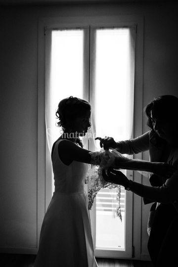 Matrimonio S&C