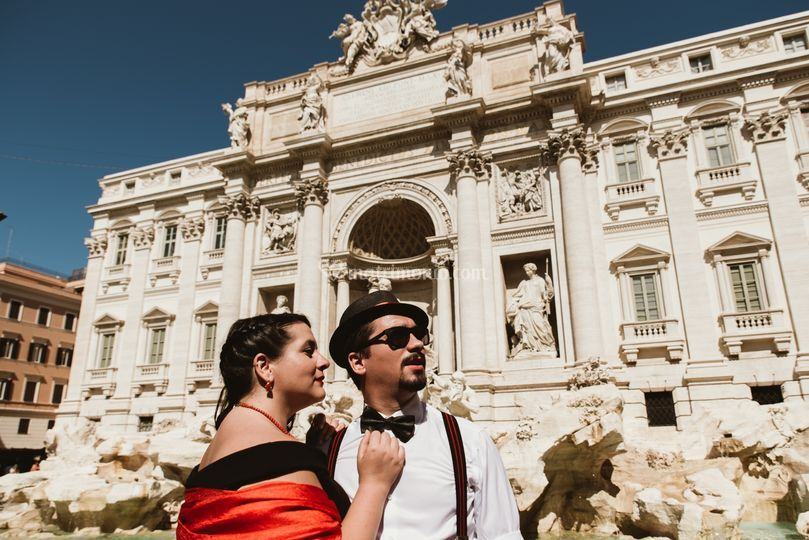Sonia + Domenico [prewedding]