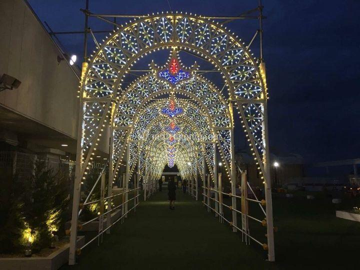 Matrimonio a Osaka Japan