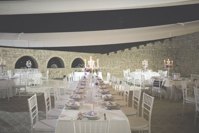 Swami - Sicily Wedding & Event