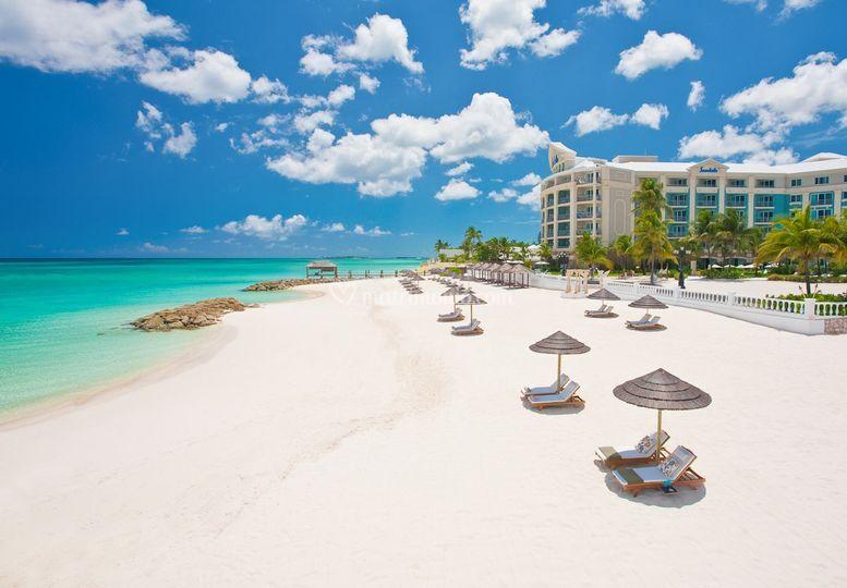 Sandals Royal Bahamian-Bahamas