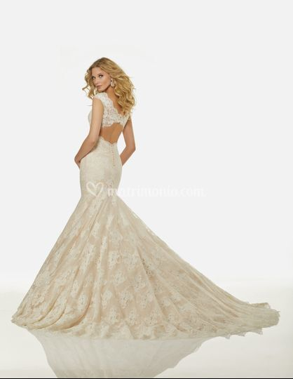 Randy Fenoli bridal