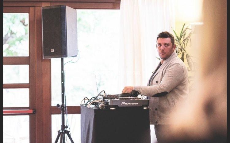 Dj Francesco Di Maggio - The Wedding Party