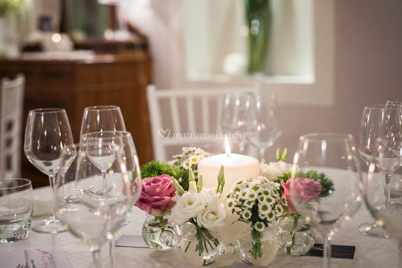Tavoli cerimonia