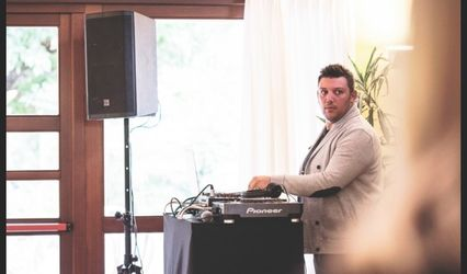 Dj Francesco Di Maggio - The Wedding Party 1