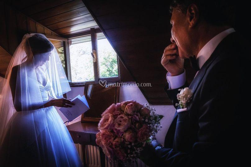 Matrimonio-Villa Repui