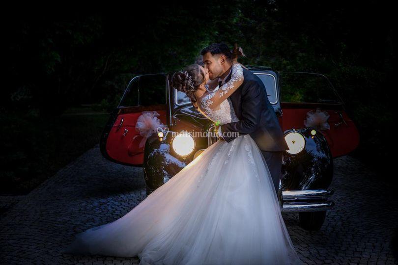 Matrimonio-Villa Patrizia