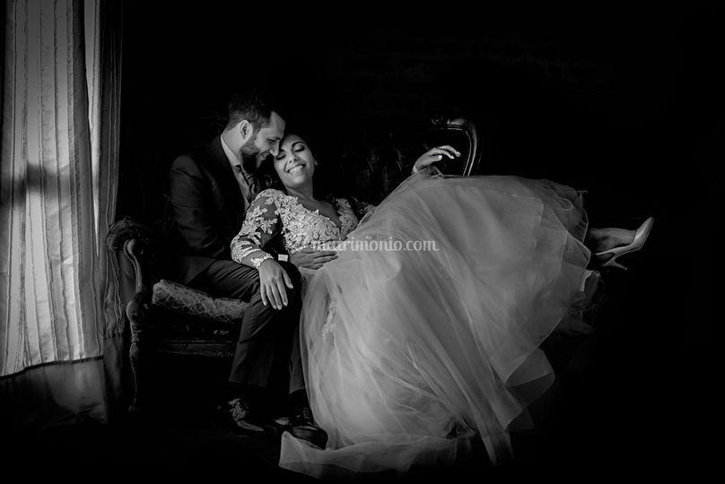 Matrimonio-La Quassa