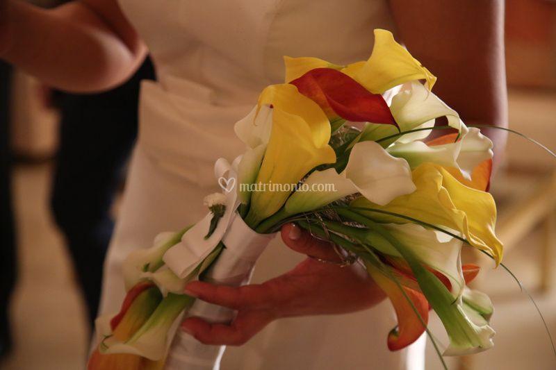 Bouquet di calle.