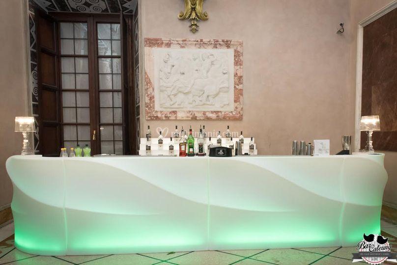 Baraonda bar
