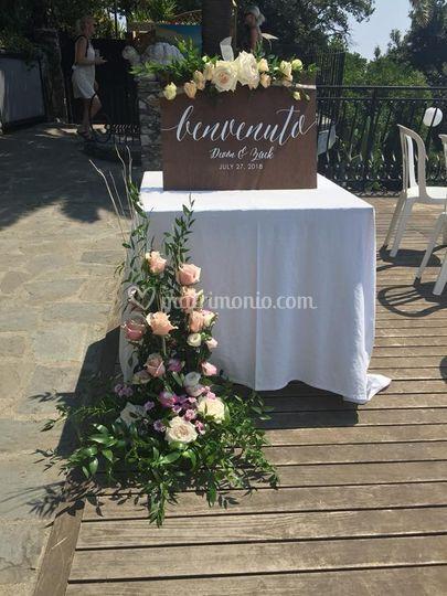 Wedding day - Fiorista Luciano