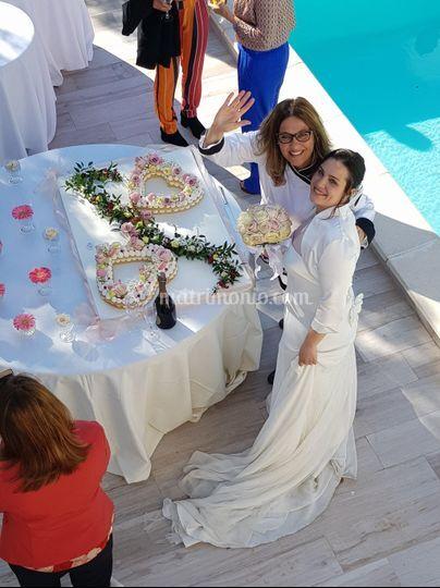 Con la sposa