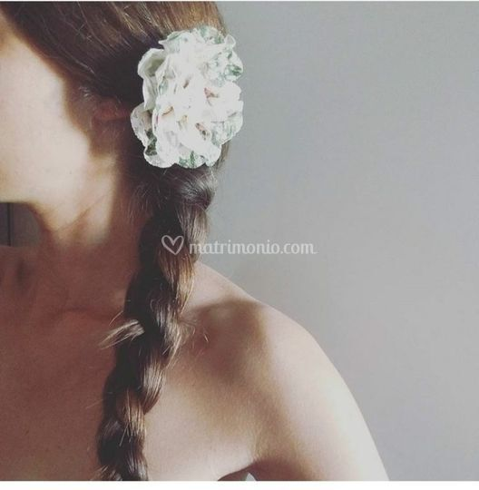Schiavolin Carlotta Hairstylist e Make-Up Artist
