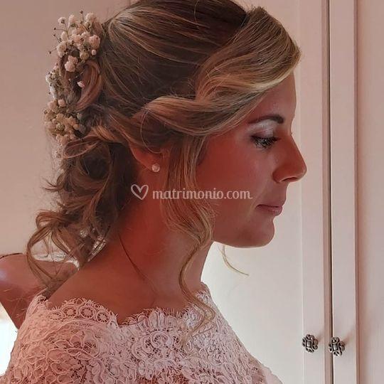 My bride 05.09.2020