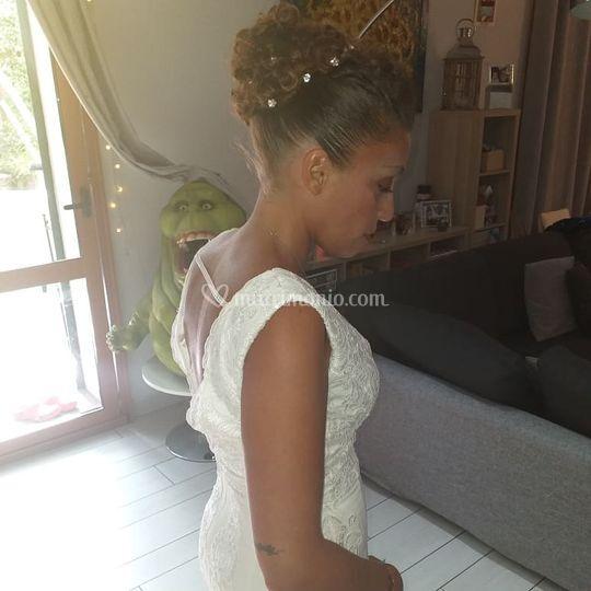 Hair and make up sposa