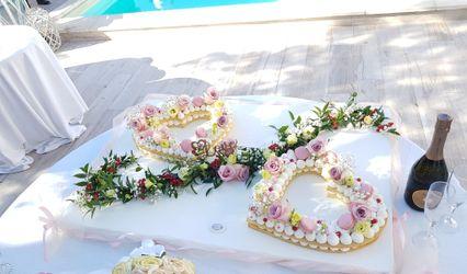 Silvia B.Cake Art