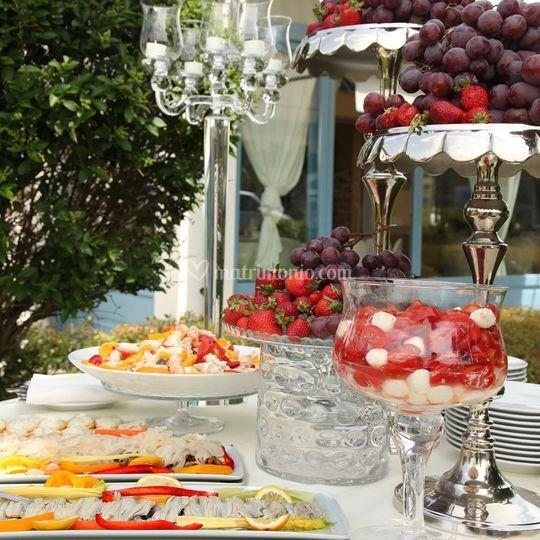 Perbellini-buffet