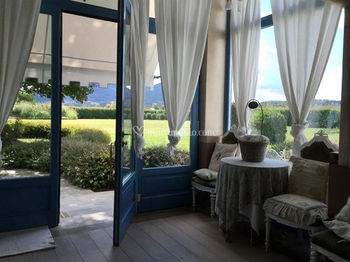 Villa De Giorgi