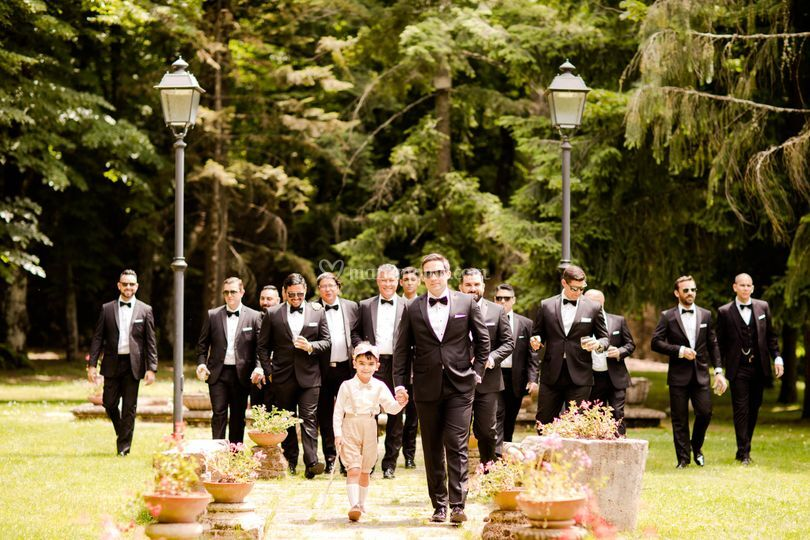 Matrimonio-Arezzo