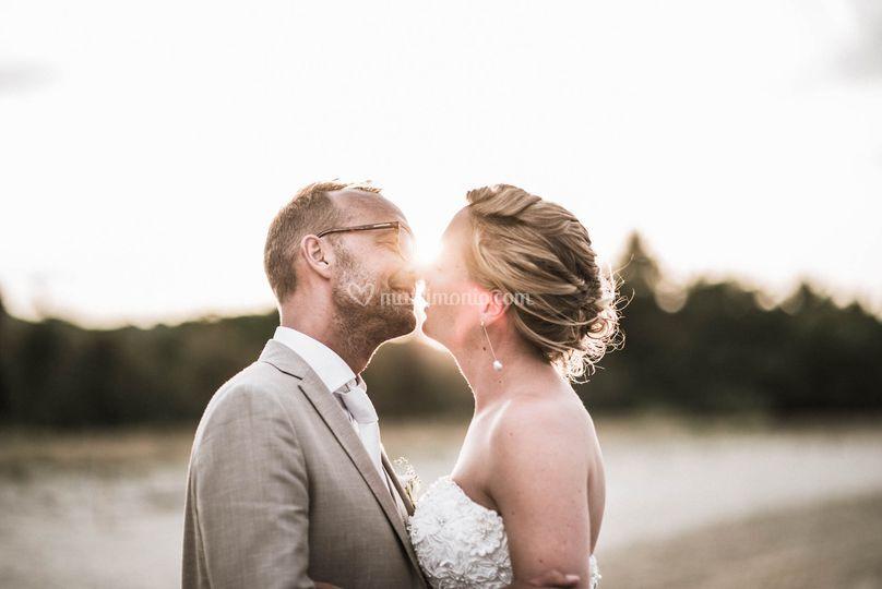 Sposi esterne