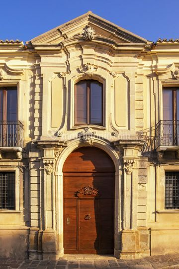 Barocco Sec. XVIII