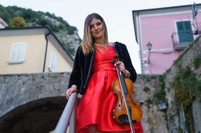 Paola D'Ambrosio The Violinist Events