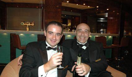 Maurizio Pollice - Wedding Music Planner 1