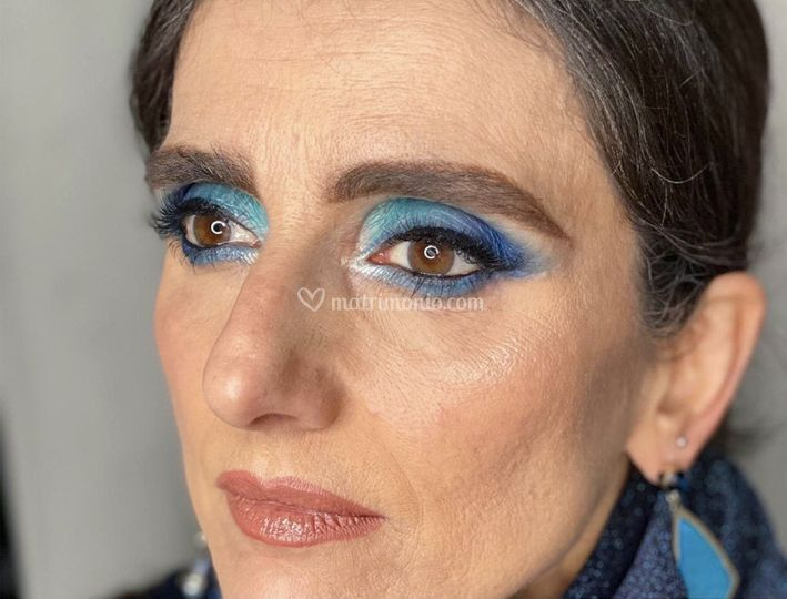 Cristina Andreozzi MUA