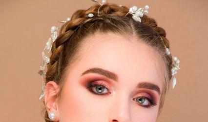 Cristina Andreozzi Make Up Artist