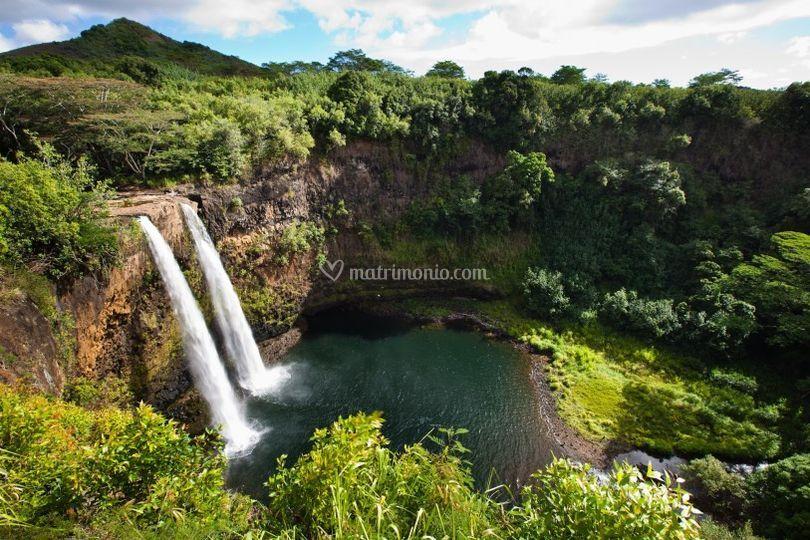 Hawaii, isola Kauai, Wailua