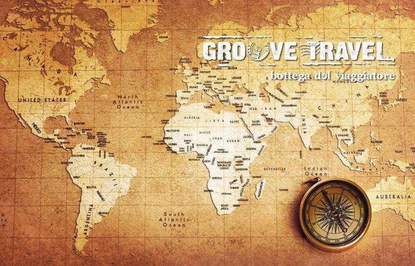 Groove Travel di Bottega del Viaggiatore