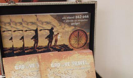 Groove Travel di Bottega del Viaggiatore 2