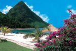 Antille, Saint Lucia
