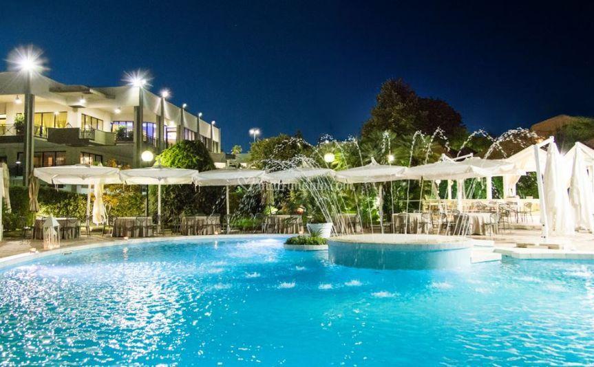 Ciccarone piscina