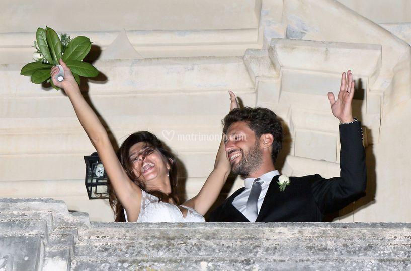 Matrimonio Federica e Nicola