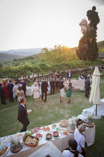 Villa Montelucci