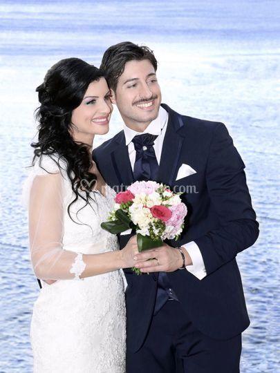 Matrimonio Isabella e Simone