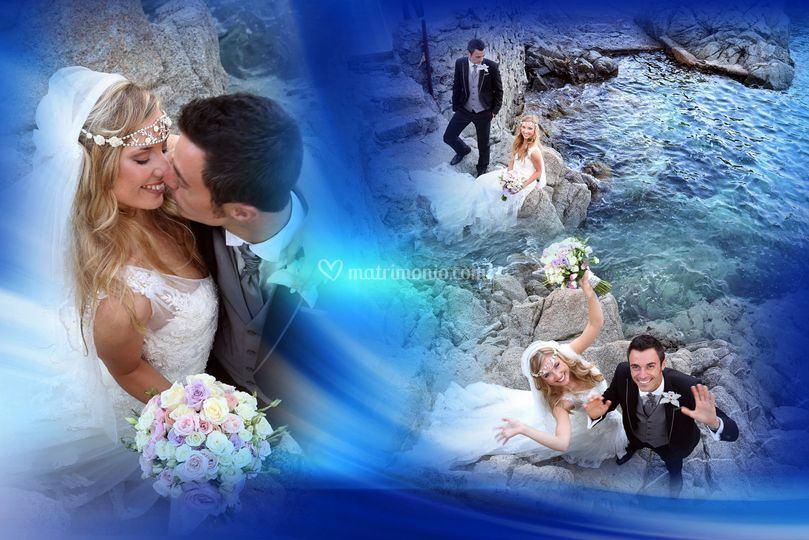 Matrimonio Giada e Gennaro