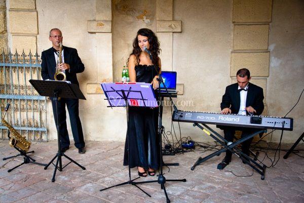 Trio Pop/Jazz