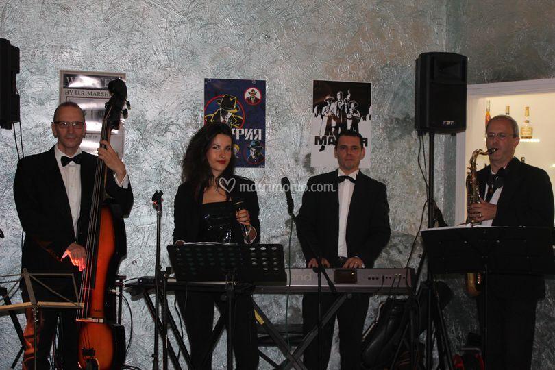 Quartetto Pop/Jazz