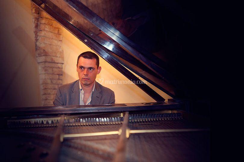 Jazz al piano