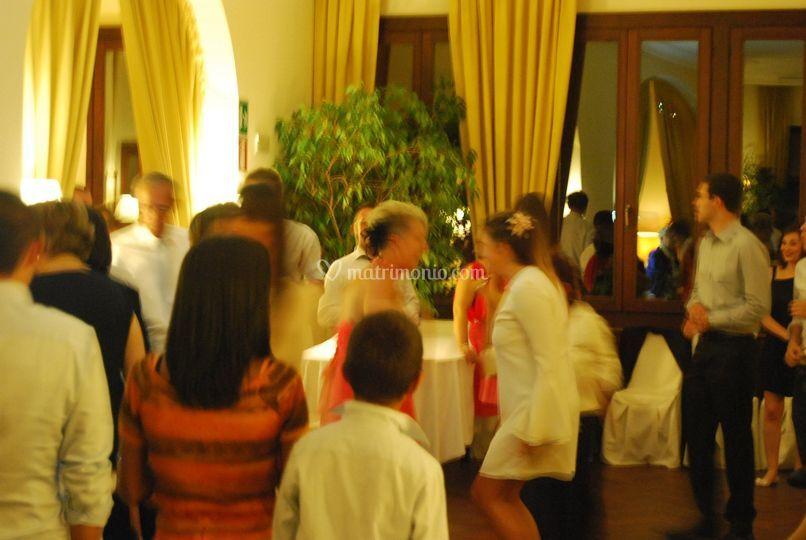 Matrimonio 15/06/13 villa biffi
