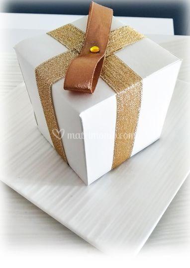 Cofanetto regalo personalizzato