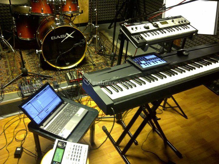 Altri miei strumenti