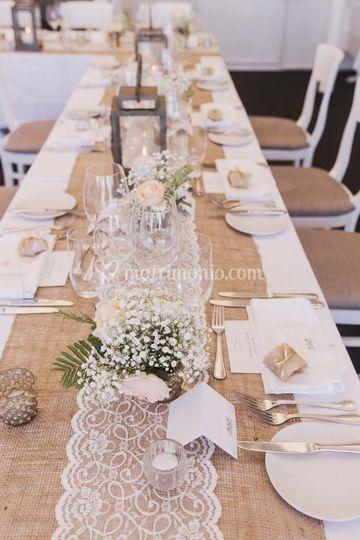 Invitati toscana wedding